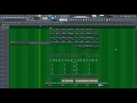 Illenium & Kill The Noise - Don't Give Up On Me (Sphericz Remix) + FLP