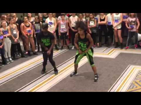 F**k the Summer up choreo by Tricia Miranda