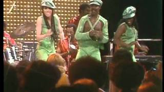 The Midnight Special 1974 - 13 - James Brown - The Payback-Part 1