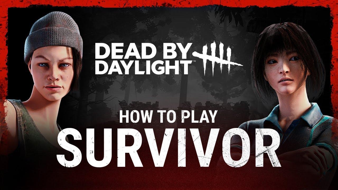 Dead by Daylight | Beginner's Guide | Escape as a Survivor