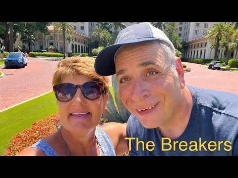 The Breakers Palm Beach  - Review - Palm Beach Florida