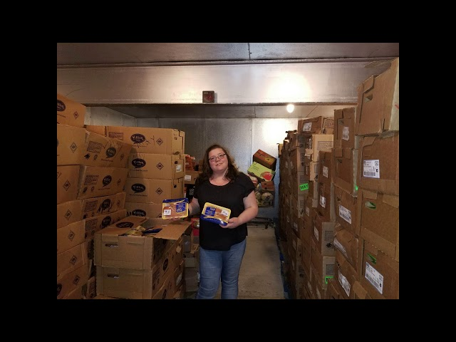 1430 Connection / Anne Arundel County Food Bank