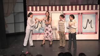 Belvoir Terrace - Girls Theater Camp - Good Morning - Summer Theater Camp