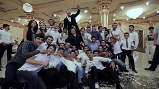 Веселая дагестанская свадьба