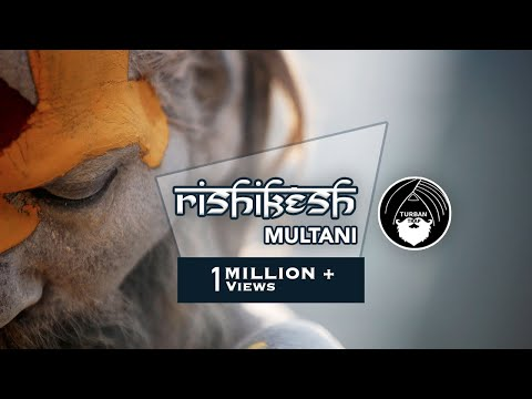 Rishikesh - Multani | Turban Trap