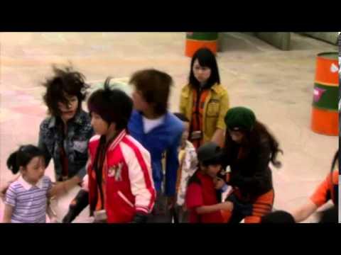 [MAD]Ultraman Saga-Kimi Dake O Mamoritai[ซับไทย]