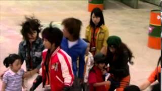 MADUltraman Saga-Kimi Dake O Mamoritaiซับไทย