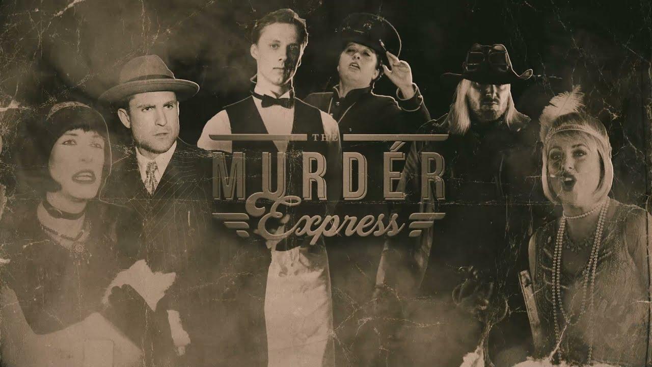 Murder Express 2021