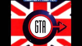 GTA London Soundtrack - Radio Penelope