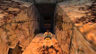 Let's Play Tomb Raider IV - 80 - Flawless Victory