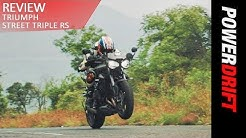 Triumph Street Triple 765 RS (2017) : What's Right And What's Wrong : PowerDrift