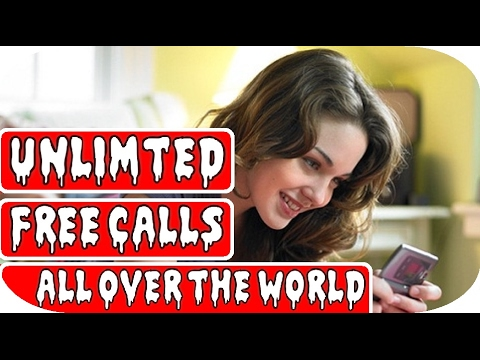 Make free Unlimited Calls Without Any Software 100% Work
