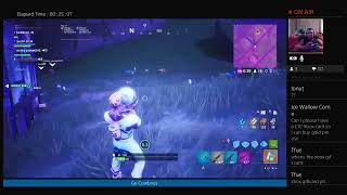 Friday Night Fortnite 50 Ps4 giftcard 50 xbox giftcard giveaway Season X gameplay gettin dubs