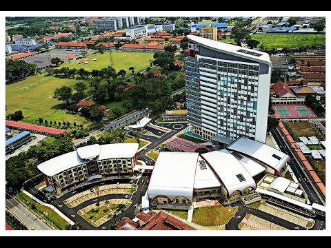 Universiti Teknologi Malaysia: World ranking universitis