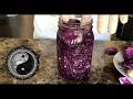 Lacto-Fermented Garlic Sauerkraut Recipe