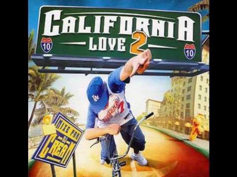 intro de la bombe de dj cream california love 1 et 2