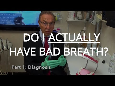 What Can Cause Foul Breath 11 Causes of Your Smelly Breath