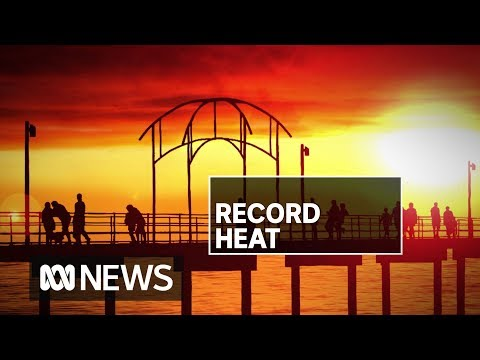 Australia hit its hottest day ever – but it's a record unlikely to last long   ABC News