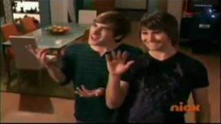 Big time terror James & Kendall - Please don