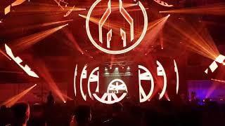 Mayday 2019 - when music matters - Dortmund - Boys Noize - 30.04.2019 -  04:45 Uhr - Arena