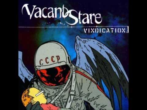 Vacant Stare - Vindication (Full Album)