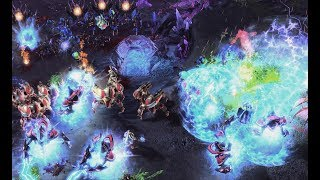 Sunday Series - Nation Wars 2019 FINAL Best of 9! - StarCraft 2 - Legacy of the Void 2019