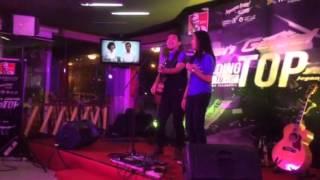 Pandangi Langit Malam Ini live in Semarang - Pongki Barata