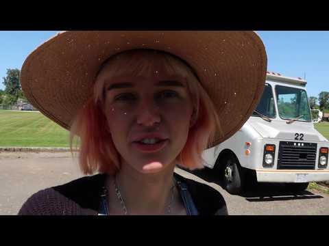 Vegan Protests & Island Life | Weekly Vlog #5
