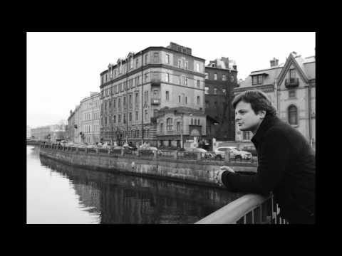 Georgy Tchaidze's concert in Berlin Konzerthaus.