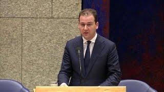 Asscher: Willem Aantjes was in alles zijn eigen ma - RTL NIEUWS