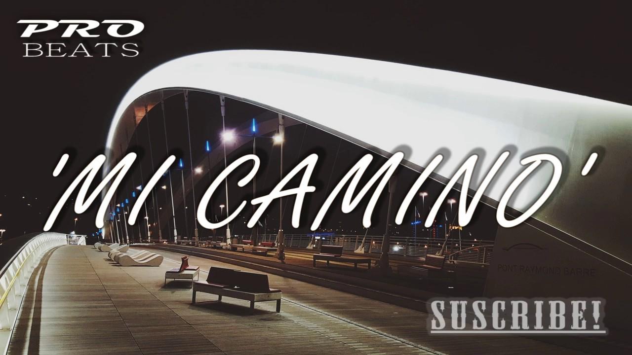 Base De Rap Inspiración Mi Camino X Hip Hop Beat Piano Motivacional
