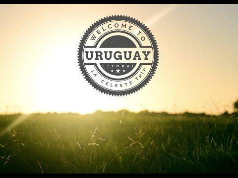 La Celeste Road Trip - Uruguay (2016)