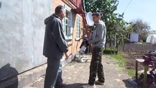 Самозащита на улице часть 3