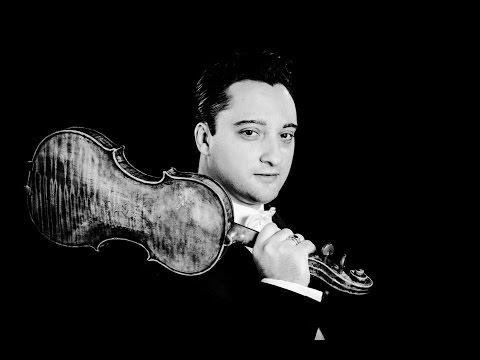 J.S.Bach Partita No. 2 Sarabande | Artur Kaganovskiy