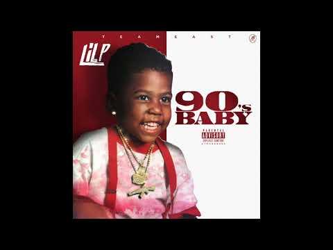 Lil P - Life I Chose (Feat. Babyface Ray)