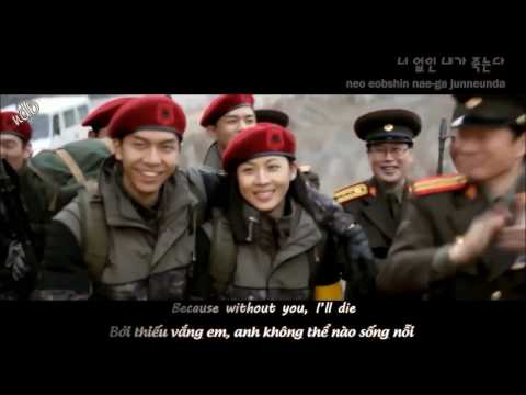 [Hangul-Engsub-Vietsub] Love Is Crying - K. Will (OST The King 2 Hearts)