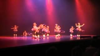 Da Danza - Goudse Schouwburg 2015