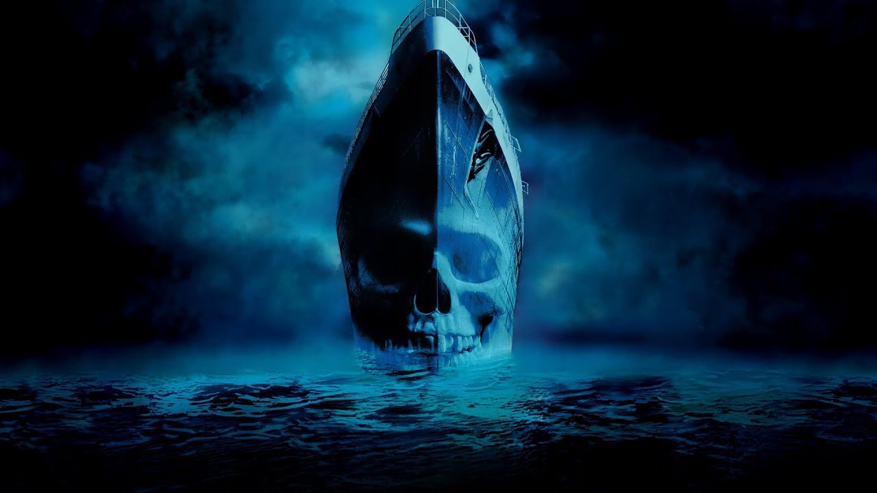 Maria Celeste - the mystery of the ghost ship