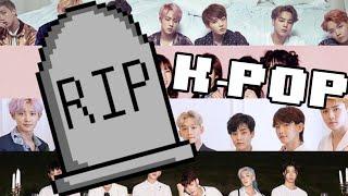 R.I.P K-POP | DearSugar