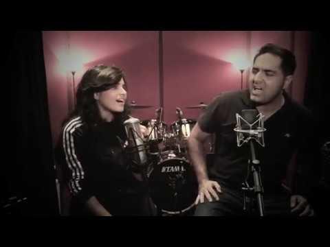 Khamoshi Unplugged - Atif Ali & Schumaila Rehmat Hussain - Khamoshi OST