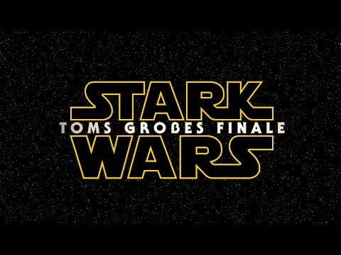Stark-Wars Narrhalla Hallbergmoos verabschiedet Trainer Tom + Shoowtroopers