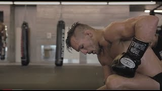 Bellator NYC: In camp with Michael Chandler - (FULL LENGTH)