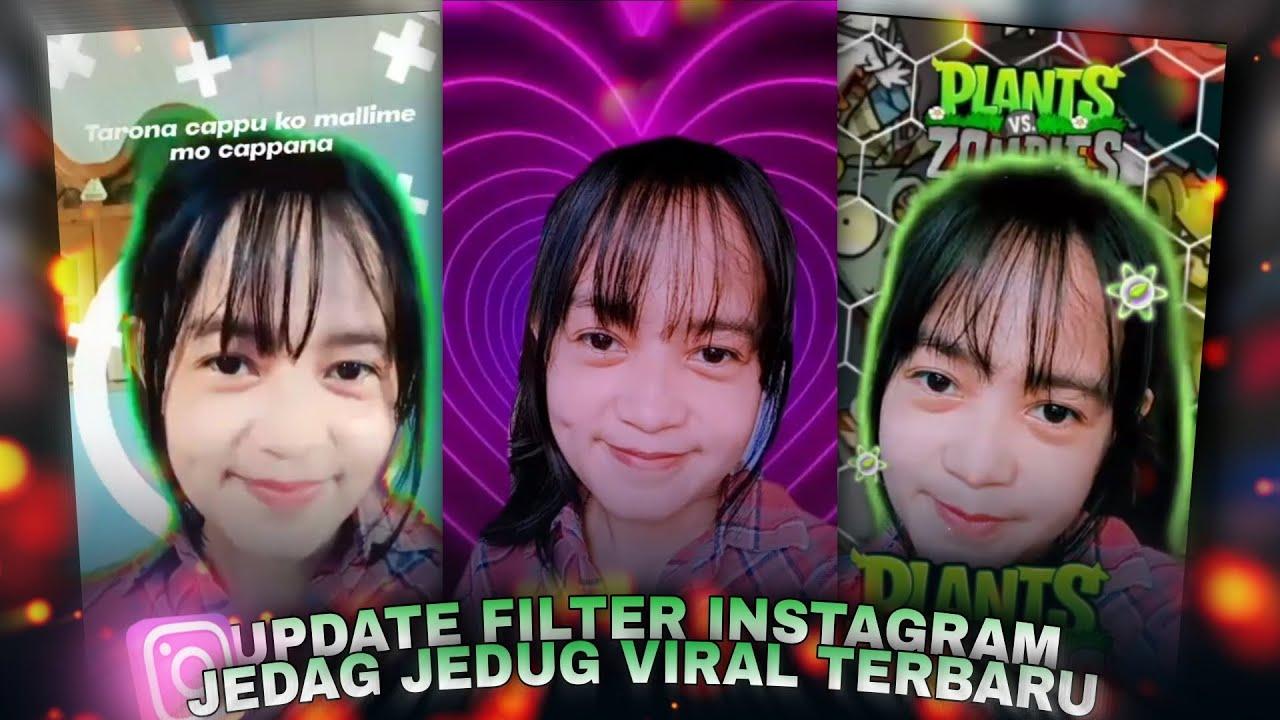 FILTER JEDAG JEDUG X LOVE CINEMATIC VIRAL ❗ FILTER INSTAGRAM JEDAG JEDUG VIRAL TERBARU 2021 🔥 #15