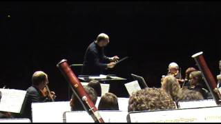 Berlioz - Symphonie Fantastique, mvts. IV and V