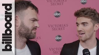 The Chainsmokers Discuss Working With Kelsea Ballerini, Their New Movie & More | Billboard