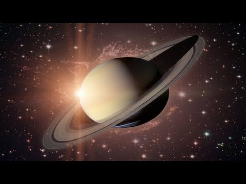David Wilcock What the Secret Space Program Discovered in the Rings of Saturn