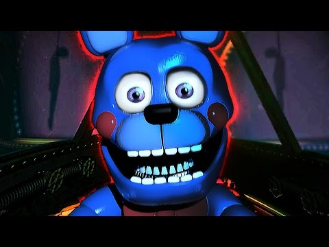 Five Nights at Freddys Sister Location - Part 3