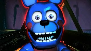 Five Nights at Freddy's: Sister Location - Part 3