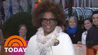 'Patti Labelle, Step Back!' See This Woman Glow After Glamorous Ambush Makeover | TODAY