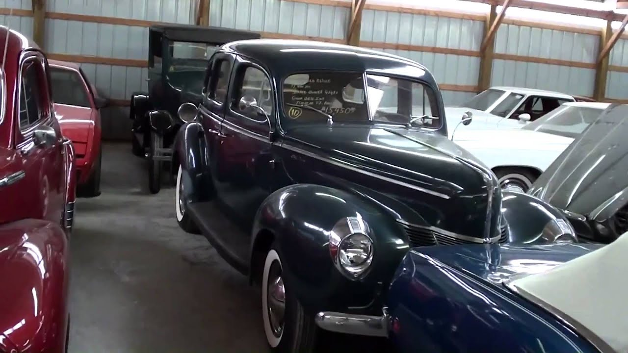 Country Classic Cars - Tour - Hot Rods Classics Collector Vehicles ...